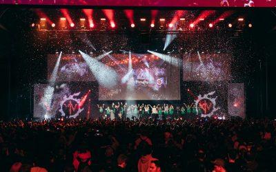"""""""Final Fantasy Fan Festival"""" in La Grande Halle de la Villette"""