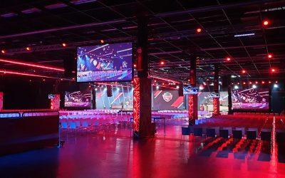 Gamescom 2019 – neue Halle, neue eSport Arena